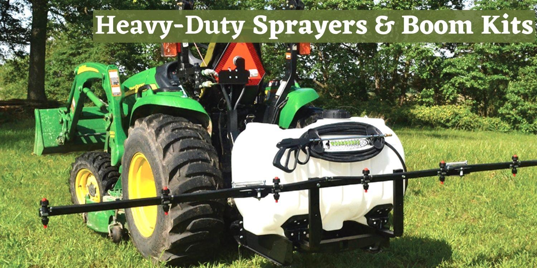 ATV Sprayers
